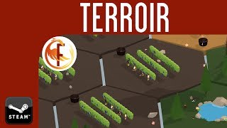 Terroir is a 3D tile-based tycoon game where you manage your very own vineyard. In Terroir, you grow a variety of different grape varietals, craft your wine, and expand and manage your Chateau, all the while dealing with the weather and events that can either make or break your business.Watch Terroir Gameplay in the playlist: http://bit.ly/Feniks_First_LookYou can buy Terroir from: http://store.steampowered.com/app/559910/Terroir/ If you liked Terroir Gameplay you may also enjoy my other let's plays:► Indie Game News http://bit.ly/Indie_Game_News► Early Access Monitor  http://bit.ly/Early_Access_Monitor► First Impressions and Reviews http://bit.ly/Feniks_First_Look CHANNEL INFORMATION:I play mostly Indie Games. I love base-building, survival, strategy and adventure games. All that is accompanied by mature, relaxed and family friendly commentary and great quality 1080p video. You will find something new on a channel everyday. SOCIAL MEDIA:Follow me on Twitter and subscribe to my channels to stay in touch and keep up with daily videos I produce for your entertainment. Subscribe for more Terroir Gameplay http://bit.ly/Subscribe_to_FeniksTwitter: https://twitter.com/Feniks_GamingThank you for checking my channel and hope you had a great time. PLAYLIST CODE:First Impression playlistCREDITS:Thumbnails and channel art design thanks to Dibujor check him at http://www.dibujor.com/Here is some more information about Terroir:Key Features:Choose from a selection of different grape varieties, each with their own demandsDynamic weather system patterned after the Bordeaux wine region's climate.Each complete playthrough lasts 70 in-game years, but Players can continue playing without contributing to their final score.Craft wine through the game's 4 winemaking processes: Crushing, Fermentation, Pressing and Ageing. Each type of grape needs to be crafted a certain way to achieve the best results, so you'll have to learn and master each one.Start out with a single planting tile, then 