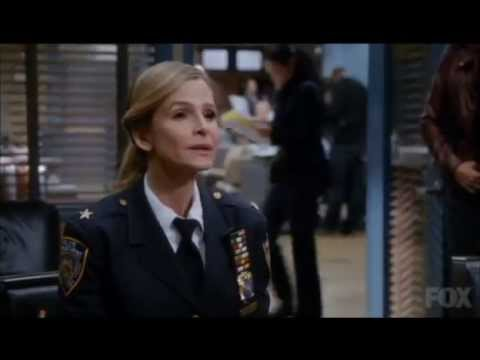 Captain Holt Insults Madeline Wuntch