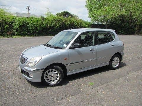 2004 Daihatsu Sirion GS HatchBack $1 RESERVE!!! $Cash4Cars$Cash4Cars$ ** SOLD **