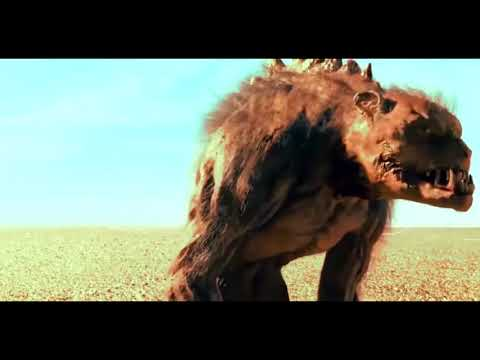 Vmoviewap me Werewolf Fight Scene Monster Giant Lycan HD
