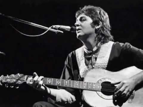 Paul McCartney amp Wings - Mamunia Audio HQ