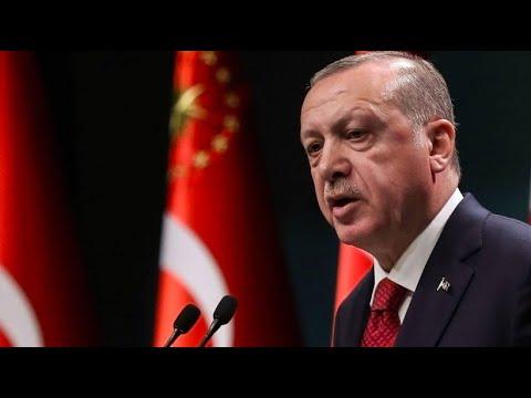 Politischer Schachzug? Erdogan will mit Neuwahlen s ...
