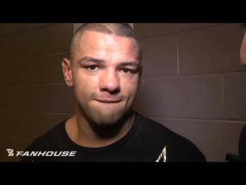 Thiago Alves calls out Jake Shields wants to fight him