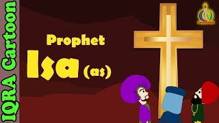 Video Isa (as) | Jesus (pbuh) Prophet story - Ep 31 (Islamic cartoon ) MP3, 3GP, MP4, WEBM, AVI, FLV Maret 2018