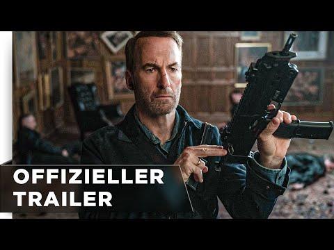 NOBODY – Offizieller Trailer (Universal Pictures)