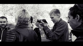 Video PAVEL HOREJŠ - Levný kafe (behind the scenes)