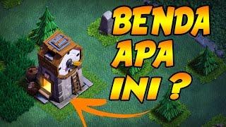 "Video BARU ""MENARA JAM"" APA GUNANYA? BAHAS YUK! Clash of Clans Indonesia MP3, 3GP, MP4, WEBM, AVI, FLV Mei 2017"