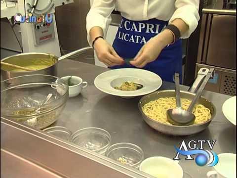 Cucina tu Istituto alberghiero Re Capriata Licata