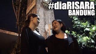 Video Hantu di Kota Bandung | #diaRISARA Eps 1 MP3, 3GP, MP4, WEBM, AVI, FLV Mei 2019