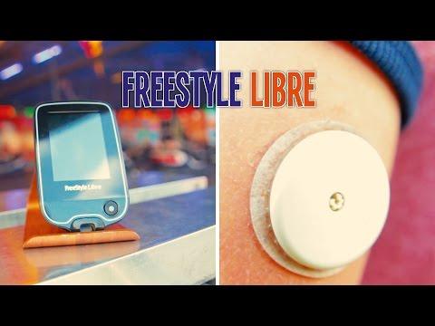 Freestyle Libre - Meine Erfahrung/Review