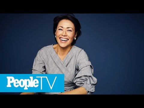 Why Ann Curry Was Ready To Return To Television | PeopleTV | Entertainment Weekly