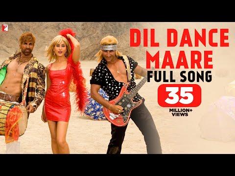 Video Dil Dance Maare - Full Song | Tashan | Akshay Kumar | Saif Ali Khan | Kareena Kapoor download in MP3, 3GP, MP4, WEBM, AVI, FLV January 2017