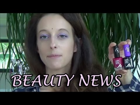 Beauty News | Produktneuheiten | 04/2016 - April/Mai 2016