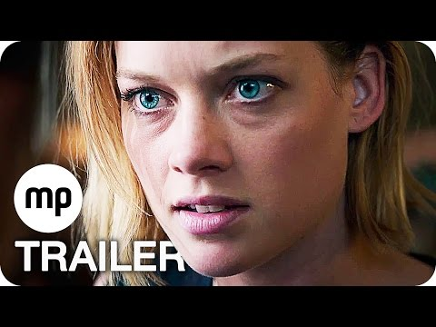 DON'T BREATHE Trailer German Deutsch (2016)
