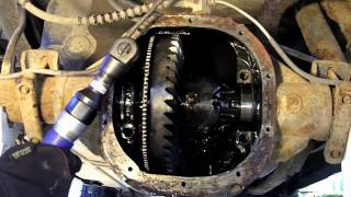 Video 1998 Ford Ranger Rear Differential Disassembly MP3, 3GP, MP4, WEBM, AVI, FLV Agustus 2018
