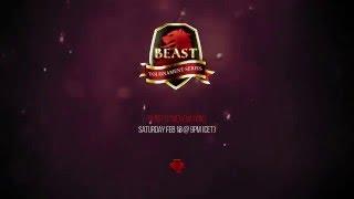 Beast VI Crew Nations?!