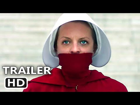 THE HANDMAID'S TALE Season 4 Trailer (NEW 2020) TV Show HD