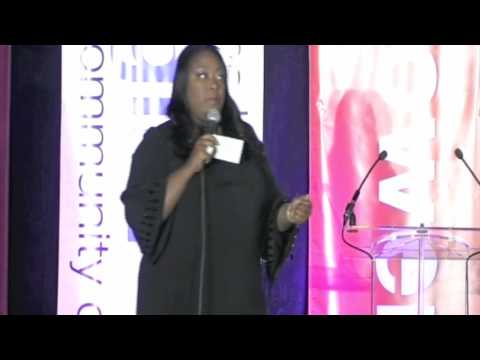 Long Island Equality Awards Gala 2010 - Loni Love's Opening Monologue