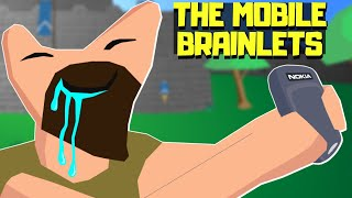 Video The Mobile Brainlets And Their 1 Star Reviews of Old School RuneScape MP3, 3GP, MP4, WEBM, AVI, FLV September 2019