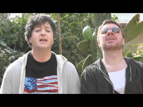 2012 Presidential Campaign PSA from Brian Dunkleman - 