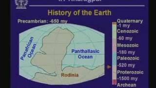 Lecture - 31 Plate Tectonics - 2 And Earthquake