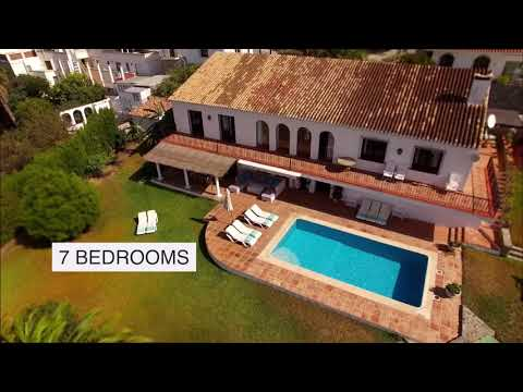 Villa Las Dalias aan Costa Tropical (snelcode: 21859) #1