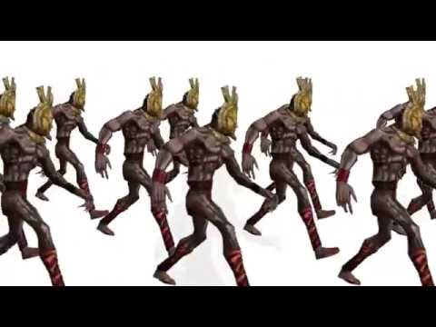 Summing Up Morrowind In Less Than A Minute. by dagoth-ur ...