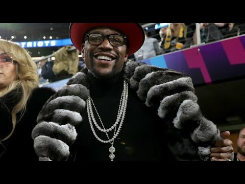 KOD TESTIMONIES/BOXING: FLOYD TMT MAYWEATHER  WILL BE AROUND ONLY IF YOU WIN
