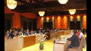 Hội nghị hợp tác, đầu tư phát triển dịch vụ, du lịch, khoa học công nghệ giữa Việt Nam và Nhật Bản