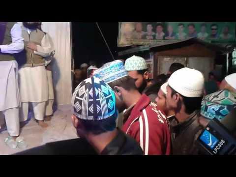 Video Nabira E Aala Hazrat Hazrat Arsalan Raza Khan Qadri download in MP3, 3GP, MP4, WEBM, AVI, FLV January 2017
