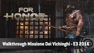 Gameplay - Missione dei Vichinghi - SUB ITA