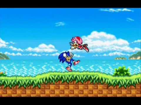 Sonic Beats All