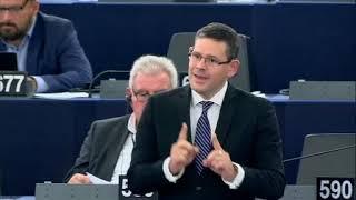 Képviselői felszólalás – 2018.09.11. Strasbourg