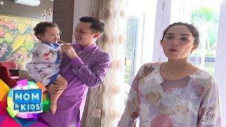 Video Yuk Lebaran Idul Adaha Bareng Keluarga Ussy dan Andika Pratama - Mom & Kids (26/8) MP3, 3GP, MP4, WEBM, AVI, FLV November 2018