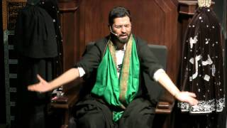 11th Night of Muharram: Shame Ghariba by Syed Zaffar Abbas