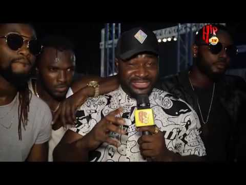 """PHYNO MAKES HISTORY WITH """"PHYNO FEST"""" IN ENUGU (Nigerian Entertainment News)"""