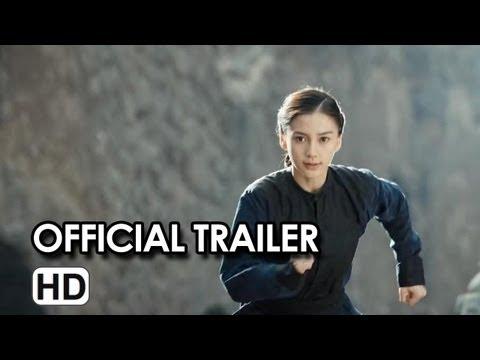 Tai Chi Hero Official Trailer