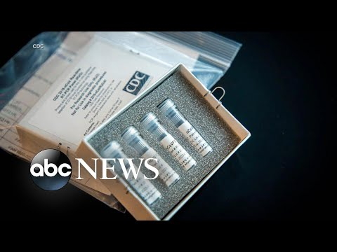 Number of cases of coronavirus grows in the US l ABC News
