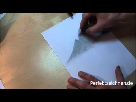 Bob Ross: Painting Mountains Zeichnen Lernen Online Berge Zeichnen