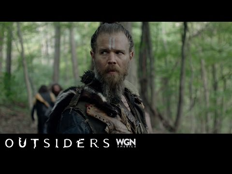 Outsiders 1.13 (Preview)