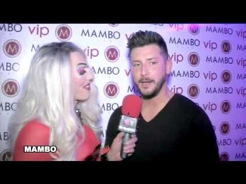 disco MAMBO CLUB, MANU (MYHV)