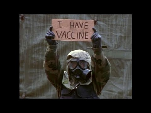 "The Outer Limits ""The Vaccine"" - Go home!"