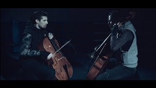 2CELLOS - Eye Of The Tiger OFFICIAL VIDEO