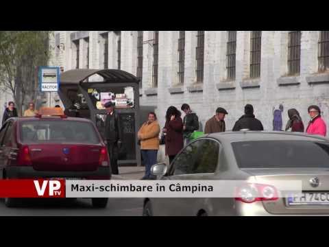 Maxi-schimbare în Câmpina