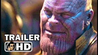 ANT-MAN 2: ANT-MAN AND THE WASP Infinity War TV Spot Trailer NEW (2018) Marvel Movie HD by JoBlo Movie Trailers