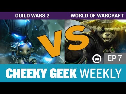 Guild Wars 2 vs wow - Josh highlights some of the differences between World of Warcraft and Guild Wars 2 as a newcomer to the latter! Don't forget to Subscribe and for News, Updat...