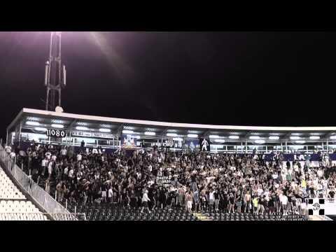 Ale,ale,aleooo.. /Partizan -Torshavn 15.07.2014