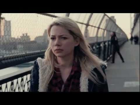 Grizzly Bear - Foreground (Blue Valentine edit)
