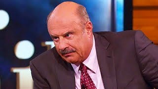 Dr. Phil Calls Out Youtuber Lilly Singh (iiSuperwomanii)