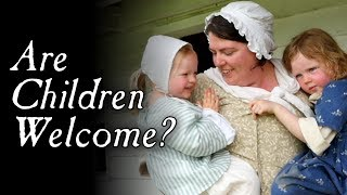 Chuck and Kimberly Hager share their personal story about how they became involved in Living History. They have tremendous insight into what are the challenges as well as the deep rewards of historical reenacting as a family.Learn more about Fort Fredrick ▶ http://www.friendsoffortfrederick.info/ ▶▶Help support the channel with Patreon ▶ https://www.patreon.com/townsend ▶▶Check Out Our Brand New Website! ▶ http://www.townsends.us/ ▶▶Twitter ▶ @Jas_TownsendFacebook ▶ facebook.com/jas.townsendInstagram ▶ jastownsendandson